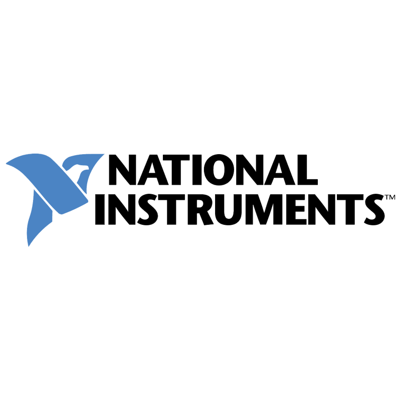 National Instruments vector