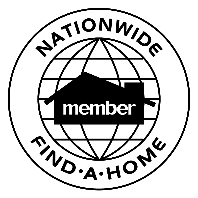 Nationwide Find a Home vector logo
