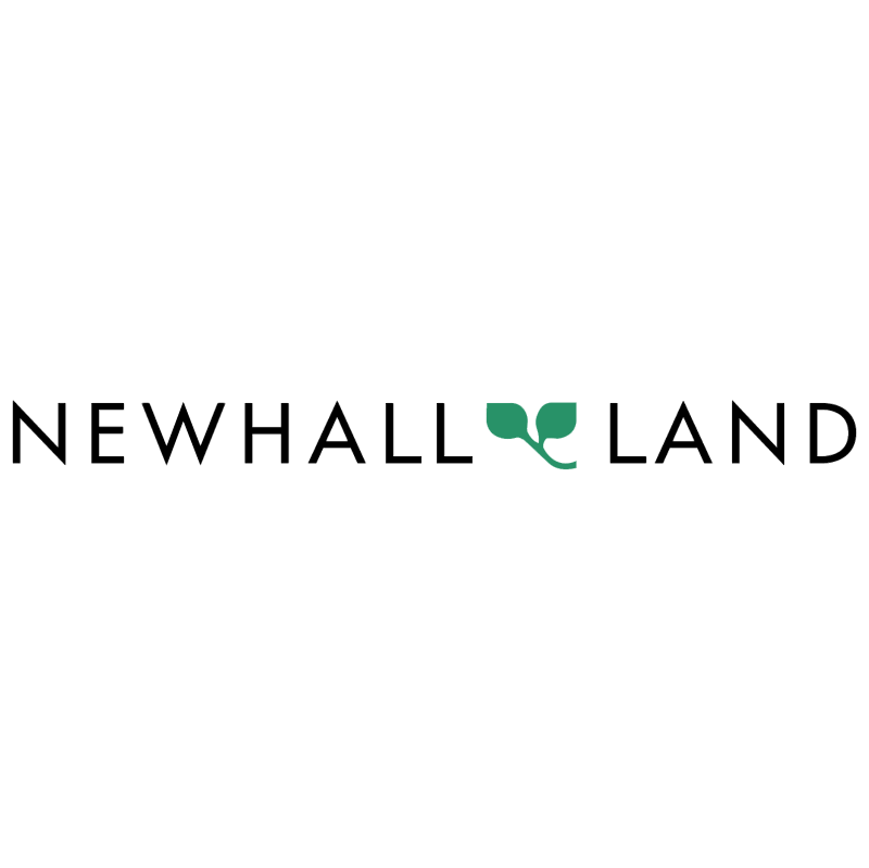 Newhall Land vector logo