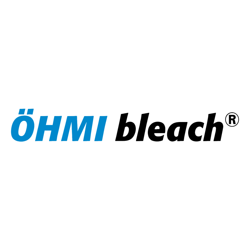 Oehmi bleach vector