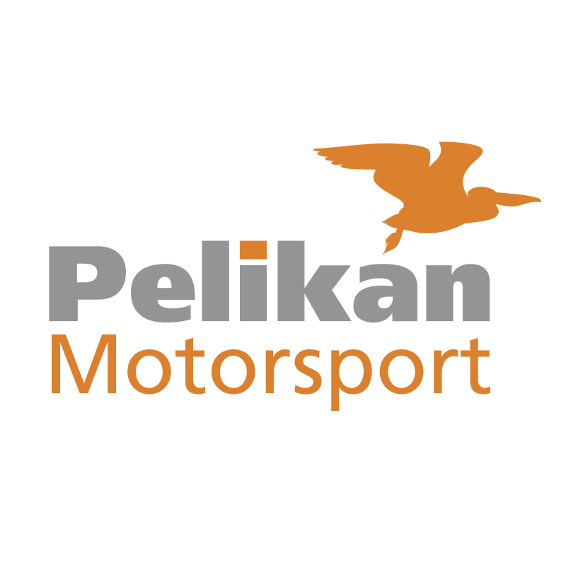 Pelikan Motorsport vector