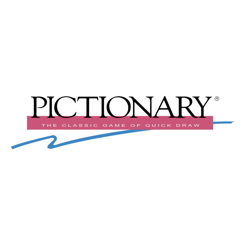 Pictionary vector