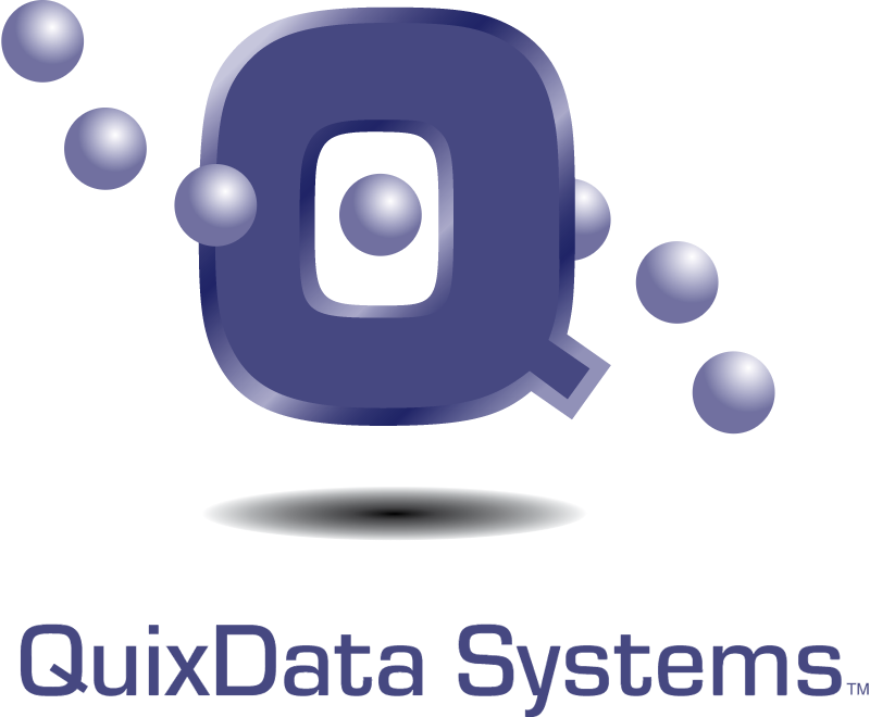 QuixData Systems vector
