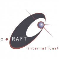 Raft International vector