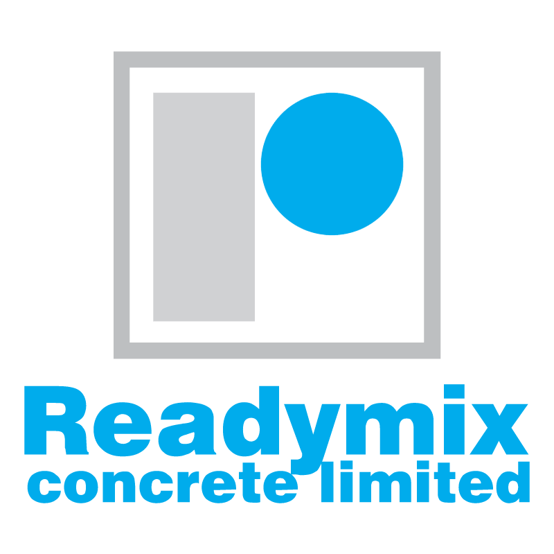 Readymix Concrete Limited vector
