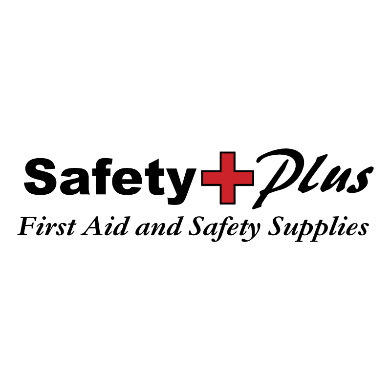 Safety Plus vector