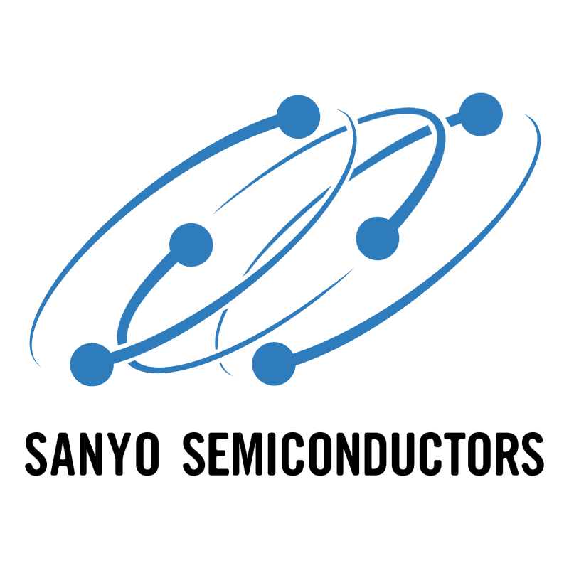 Sanyo Semiconductors vector
