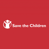 Save the Children vector