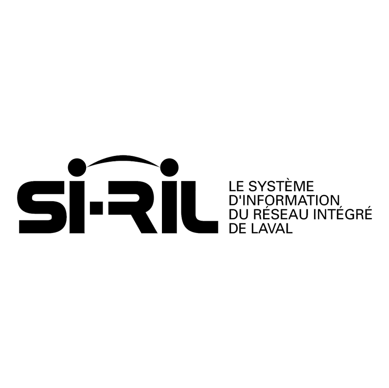 SIRIL vector logo