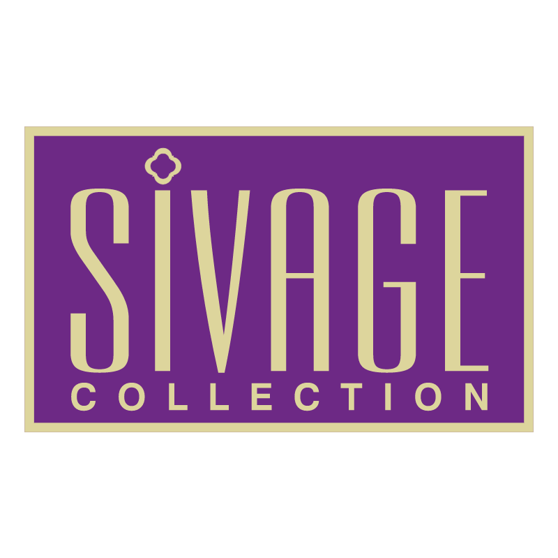 Sivage Collection vector logo