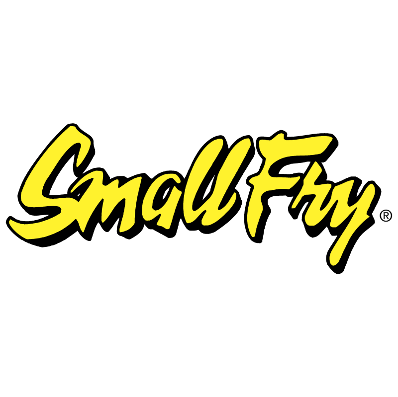 Small Fry vector