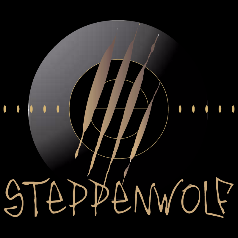 Steppenwolf vector