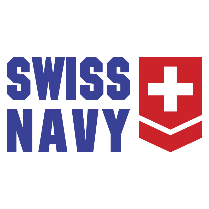 Swiss Navy vector logo