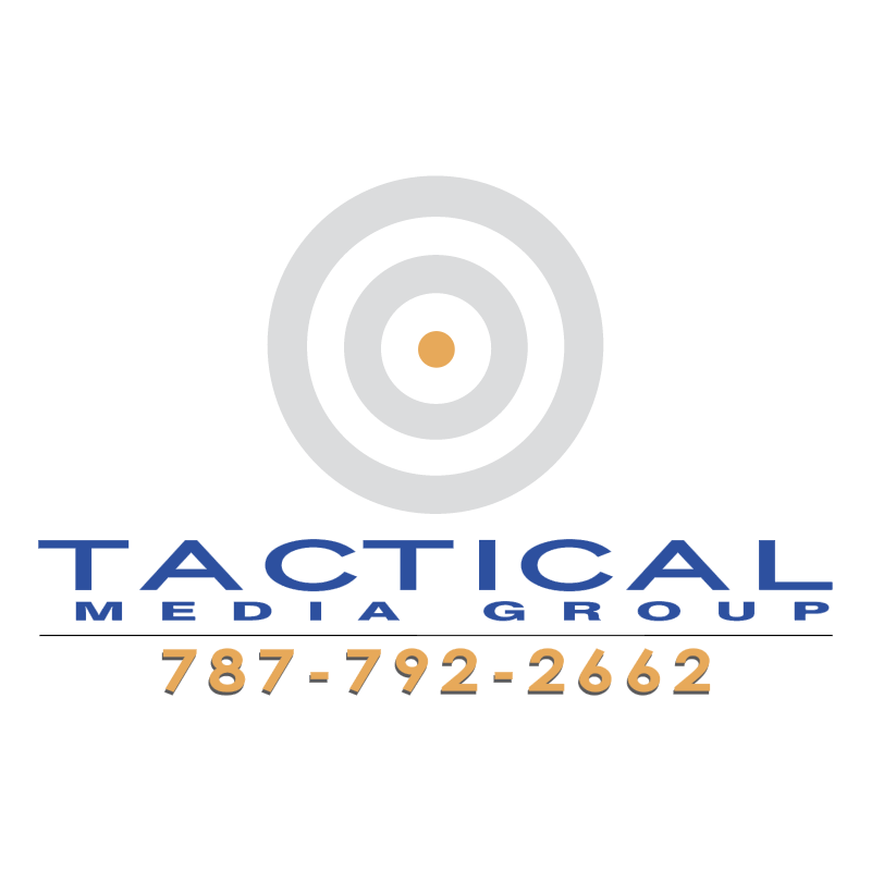 Tactical Media Group vector