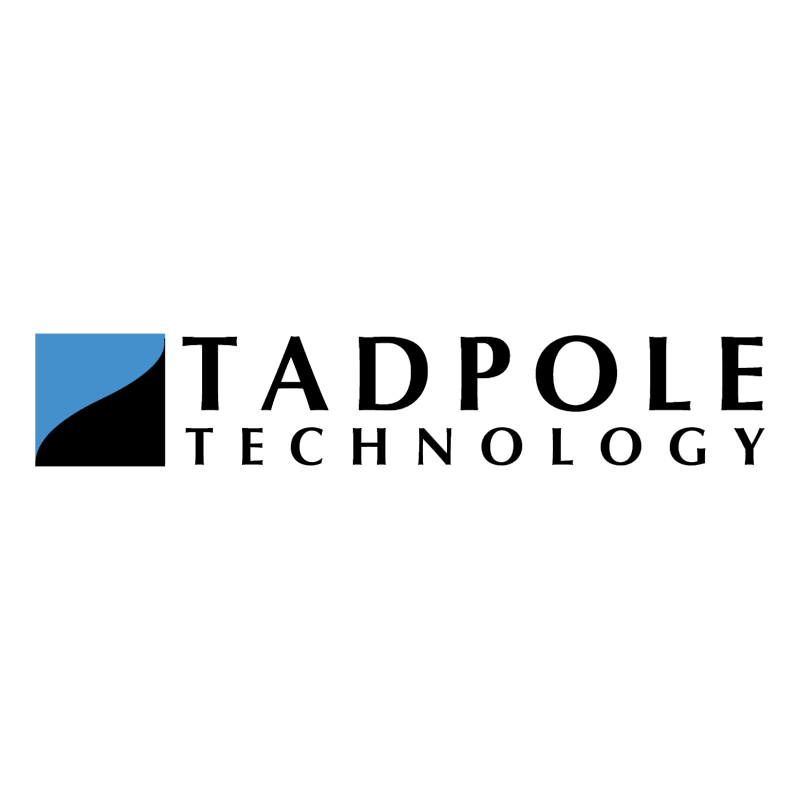 Tadpole Technology vector