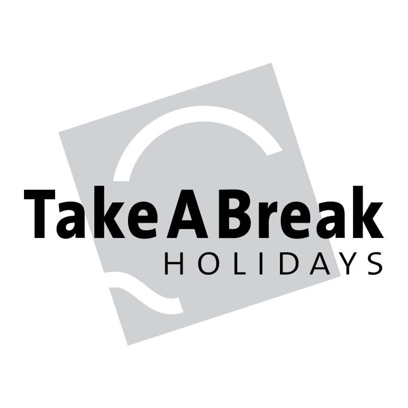 Take A Break Holidays vector