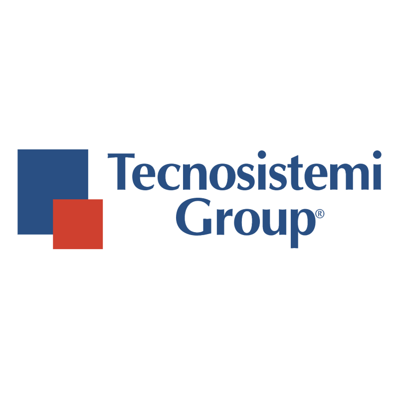 Tecnosistemi Group vector