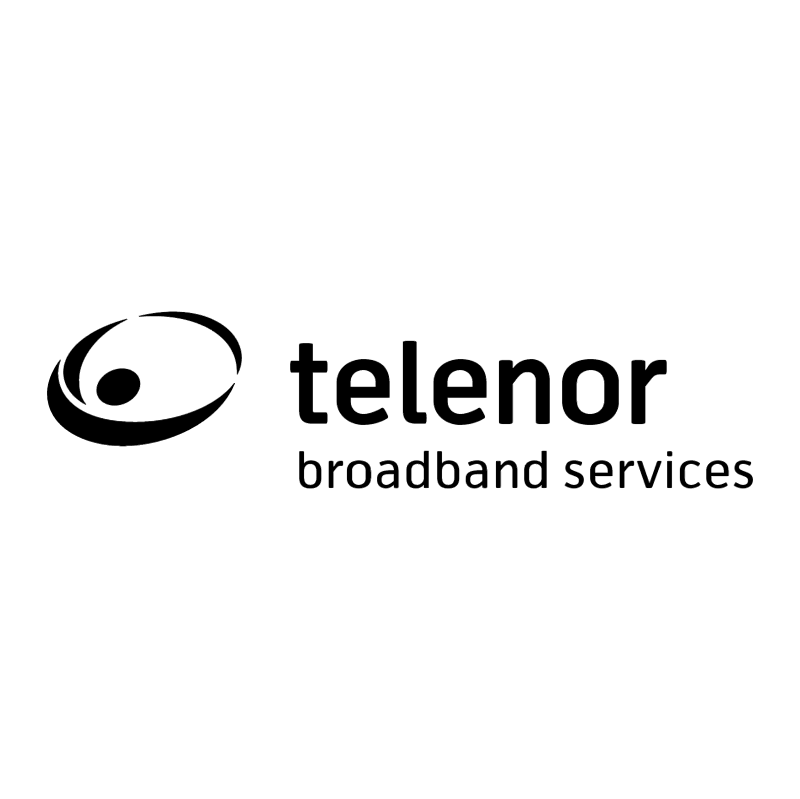Telenor Broadband Services vector