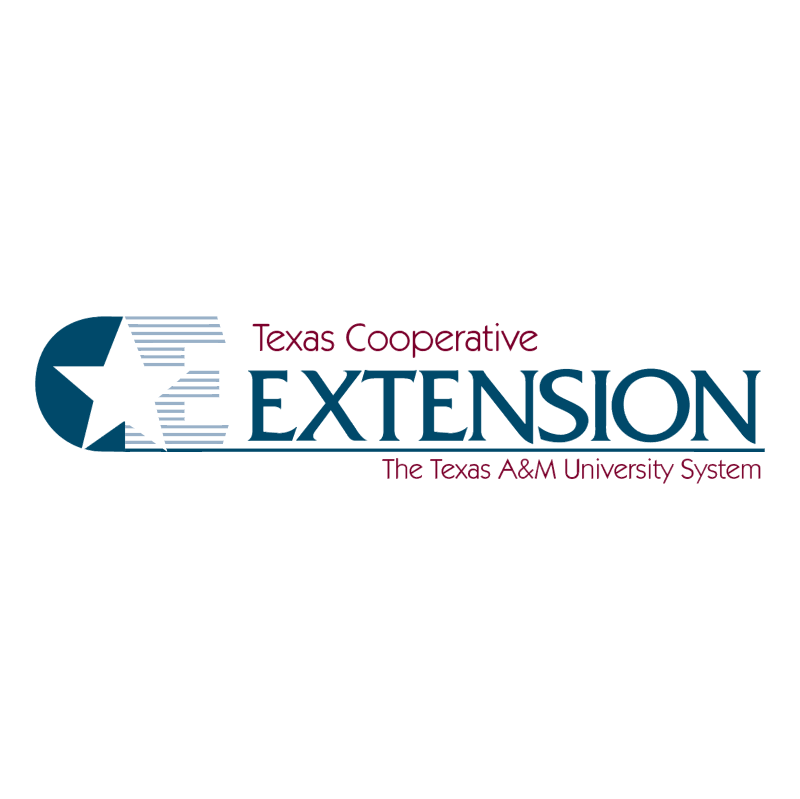 Texas Cooperative Extension