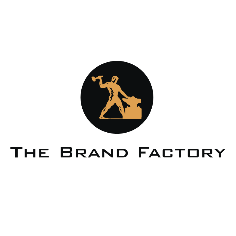 The Brand Factory vector logo