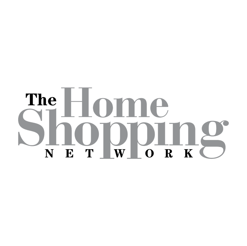 The Home Shopping Network vector