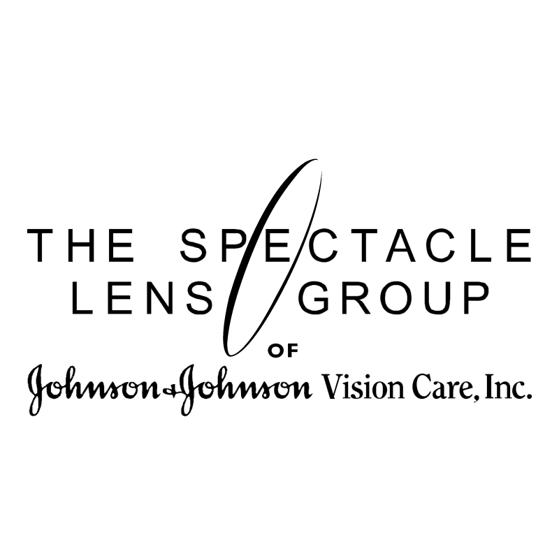 The Spectacle Lens Group vector