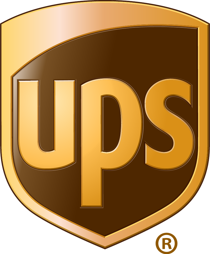 UPS United Parcel Service vector
