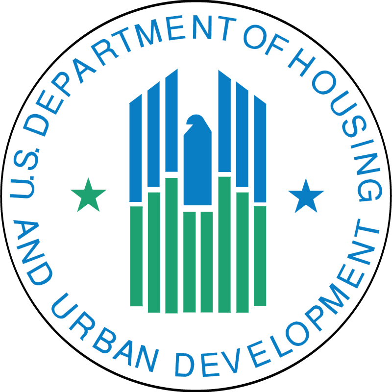 US Department Of Housing vector