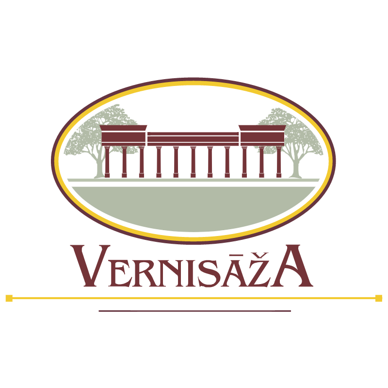 Vernisaza vector logo