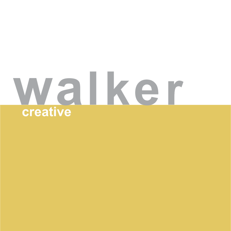 Walker Creative vector