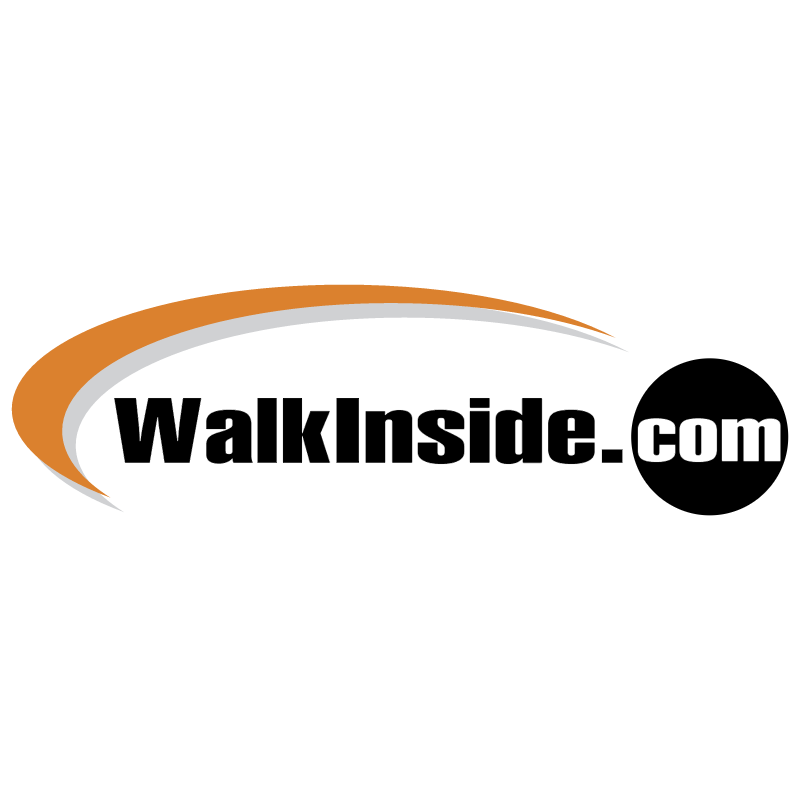WalkInside com vector