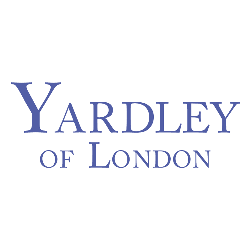 Yardley Of London vector