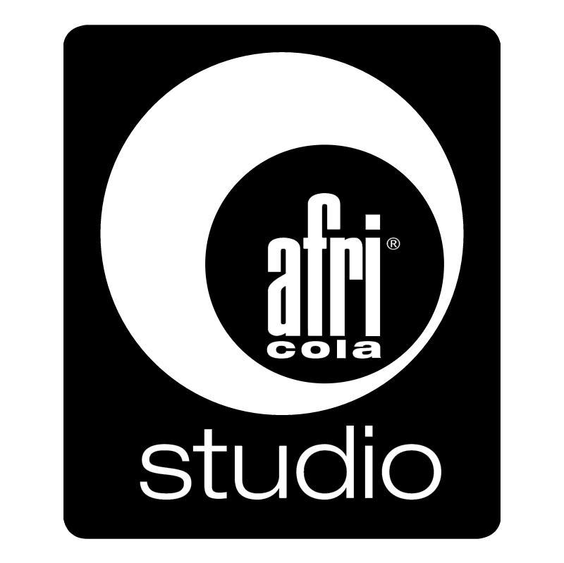 Afri Cola Studio 72916 vector