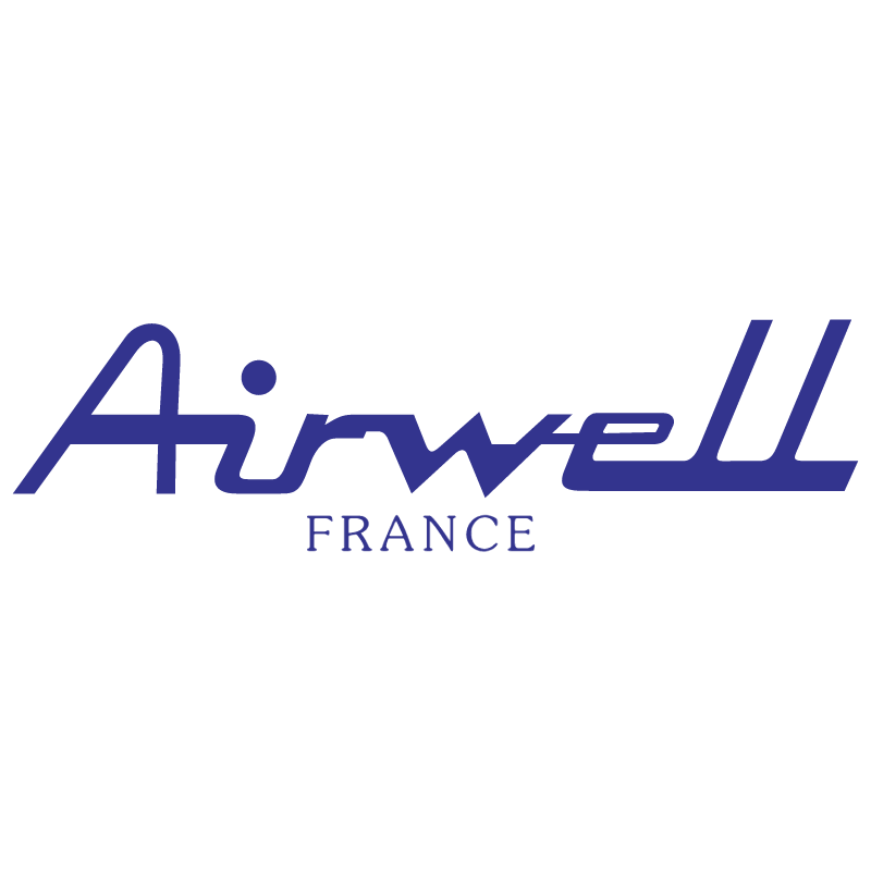 Airwell 6624 vector logo