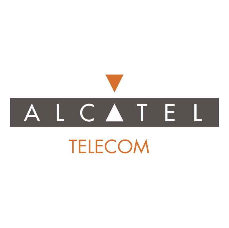 Alcatel Telecom 63313 vector
