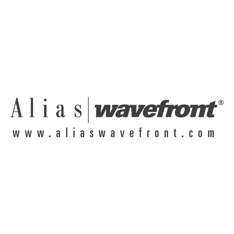 Alias Wavefront vector
