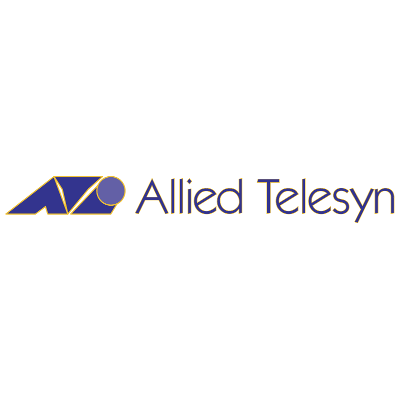 Allied Telesyn 20787 vector