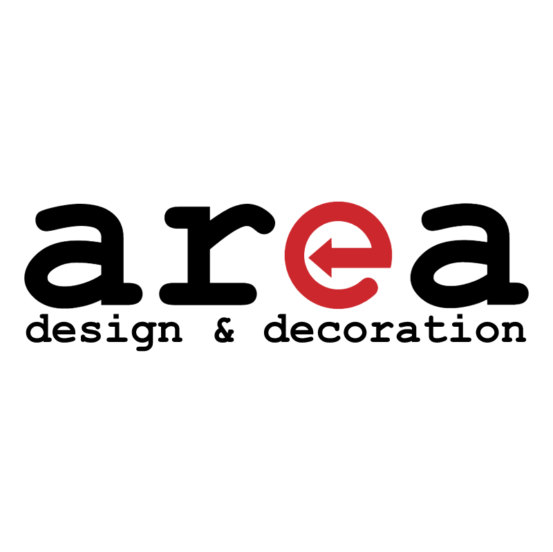Area Design & Decoration vector