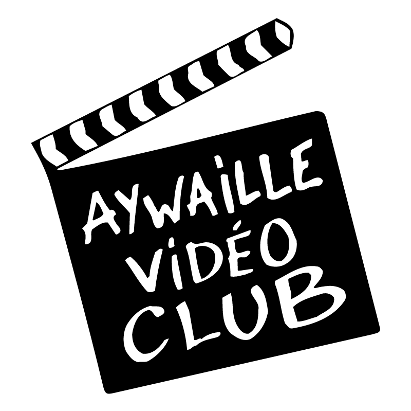 Aywaille Video Club vector