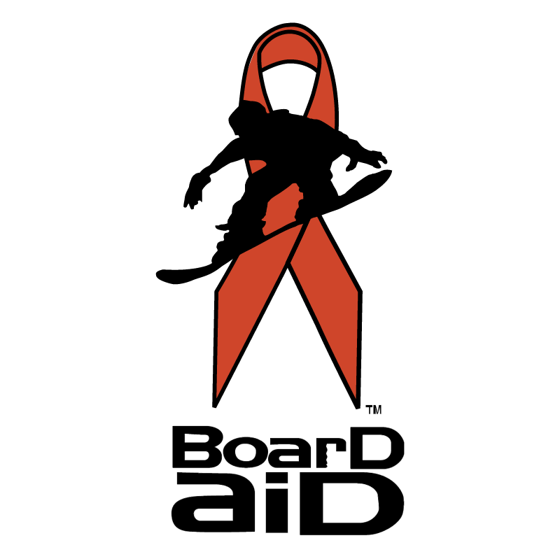 Board Aid vector logo