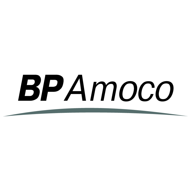 BP Amoco vector