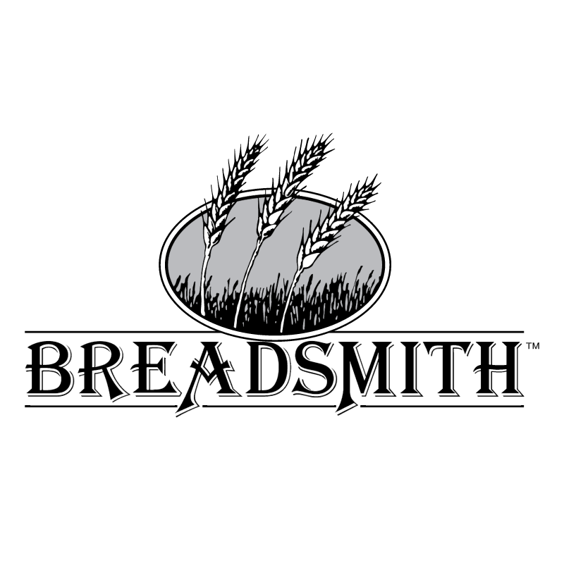 Breadsmith 55715 vector logo