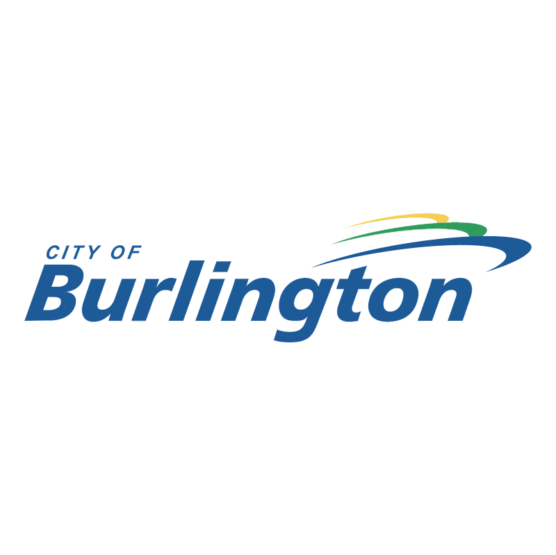 Burlington vector logo