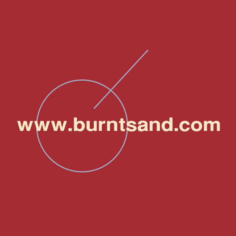 burntsand com vector