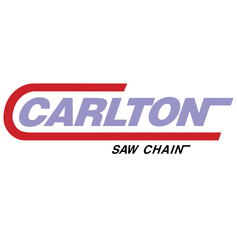 Carlton Saw Chain vector