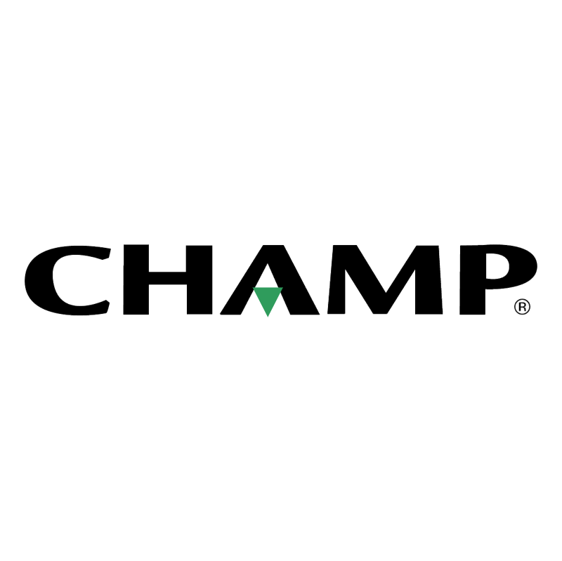 Champ vector logo