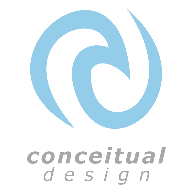 Conceitual Design vector