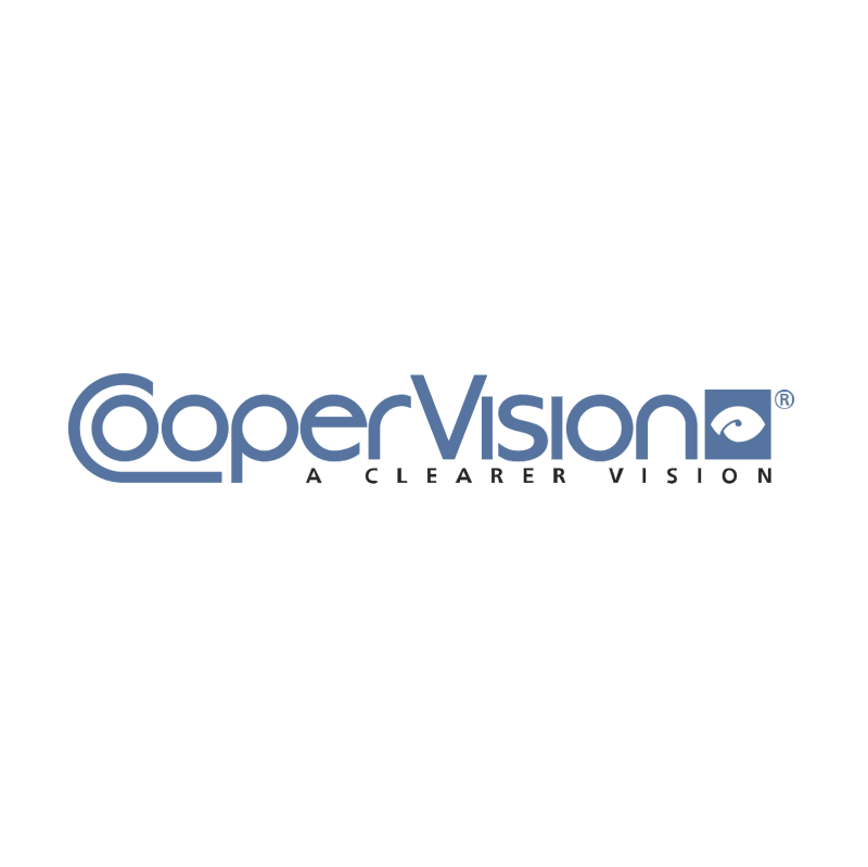 Coopervision vector