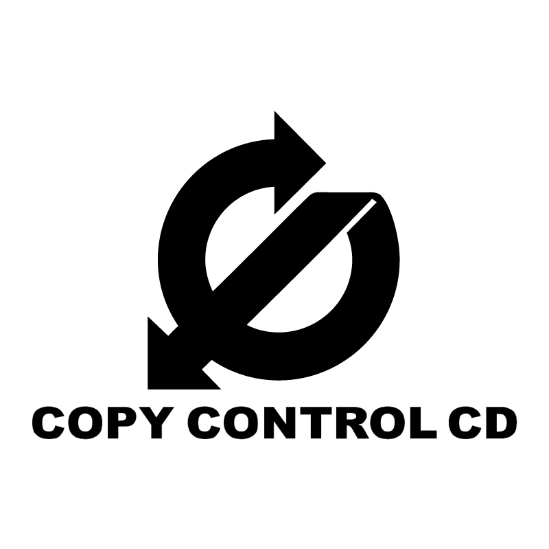 Copy Control CD vector