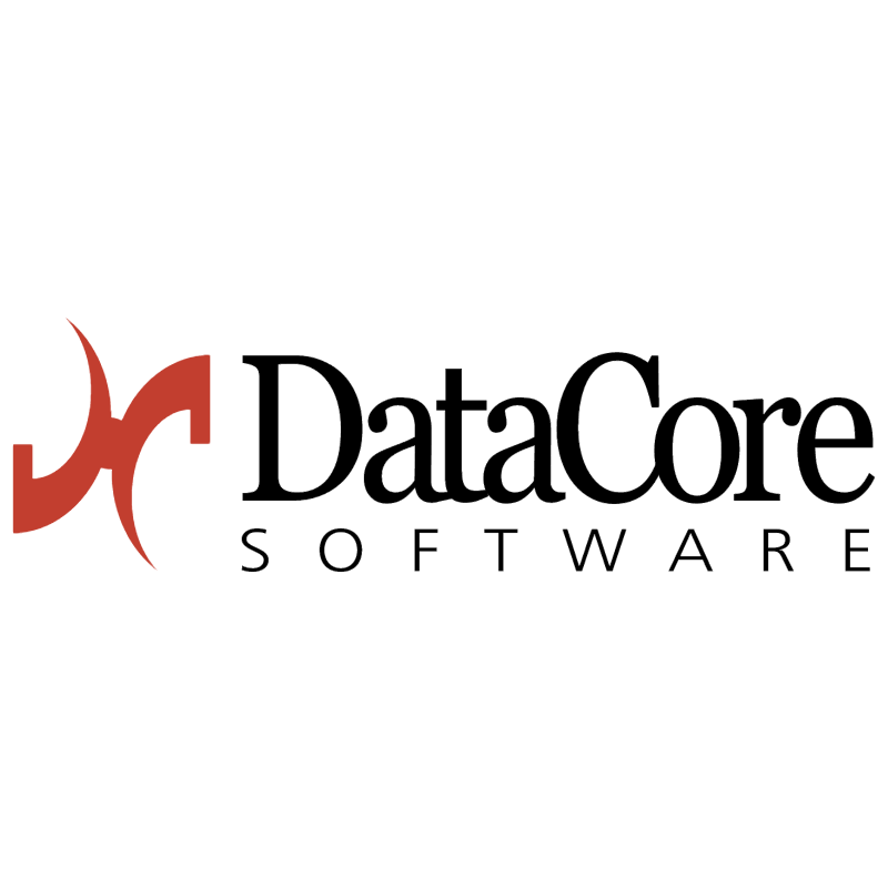 DataCore Software vector